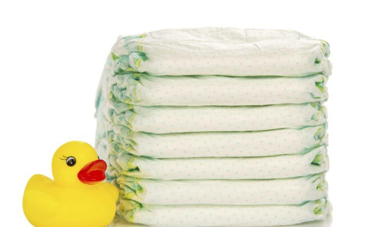 Quali sono i migliori pannolini in commercio in rapporto qualità – prezzo?