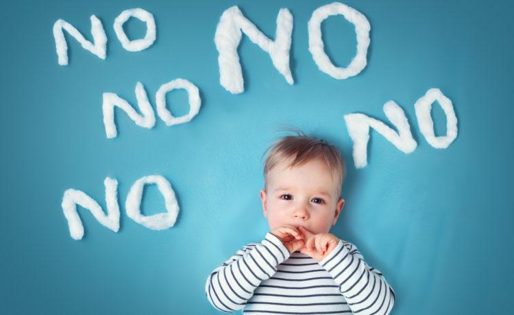 Perché dire spesso NO. La mia esperienza