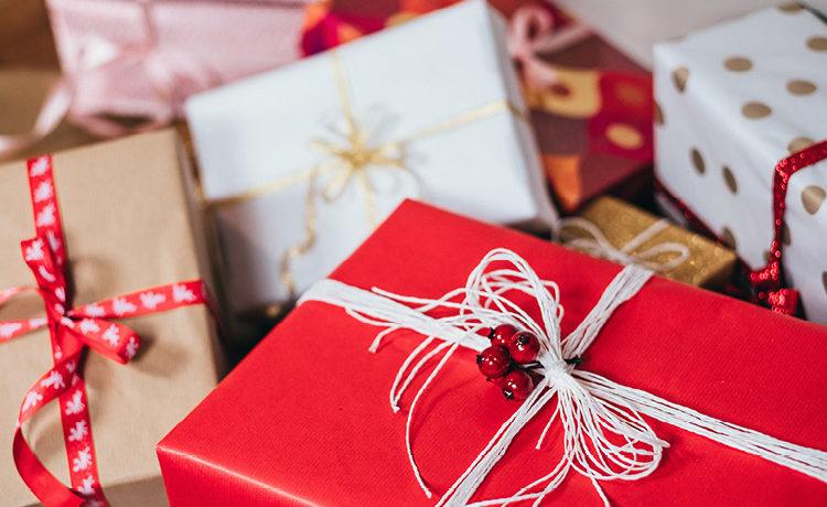 I regali ideali per Natale