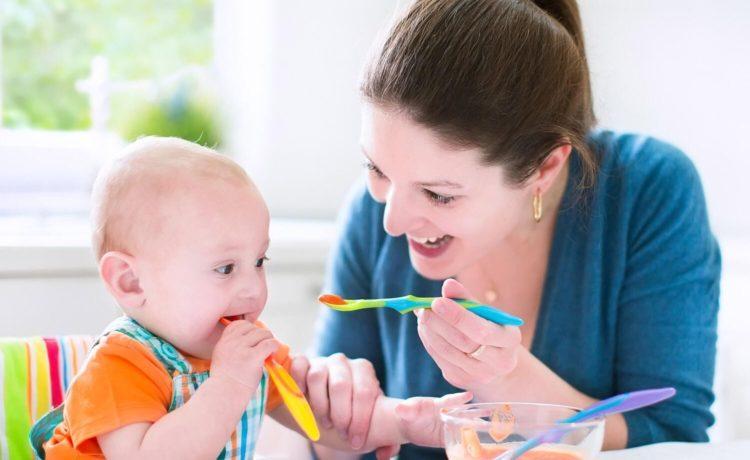 Il metodo più semplice ed efficace per svezzare un bambino – Svezzamento parte II